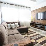 Een tv effectief stijlen in uw interieur