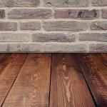 Je houten vloer schoonmaken in 4 stappen