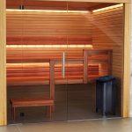 Pure ontspanning voor lichaam en geest – Helo sauna's