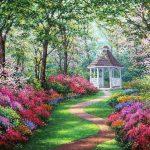 Tips om je tuin goed te onderhouden in het voorjaar