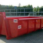 Container huren voor bouw- en sloopafval