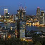 Verhuizen met de verhuizers vanuit Den Haag naar Rotterdam