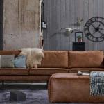 Creëer een eigentijdse woonkamer met de Rodeo bank