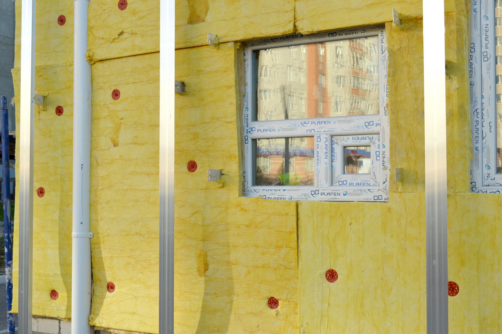 Hoe kun je je dak het beste isoleren?