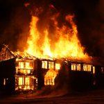 Brandveiligheid in en om het huis