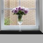 Kleuren en je vensterbank, wat doe jij ermee?