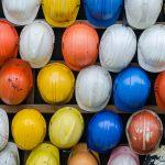 Werkkleding dragen in de bouw