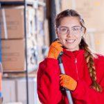 4 redenen waarom het belangrijk is om bedrijfskleding te dragen